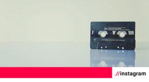 Links zu Musik auf Spotify in Instagram Storys teilen