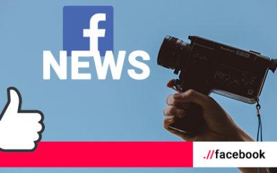 Kennst Du schon Facebook Watch?