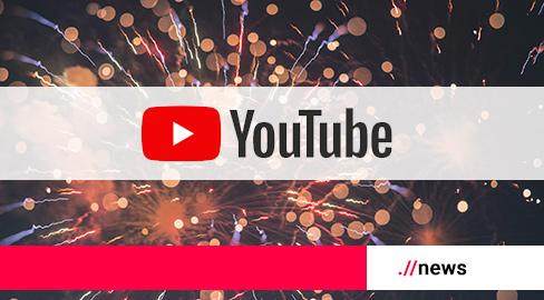 Breaking News: Neuer Rekord auf YouTube