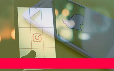 Instagram Nametags: Instagram vs. Snapchat geht in die nächste Runde
