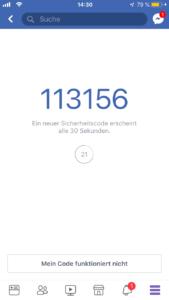 Facebook App Codegenerator