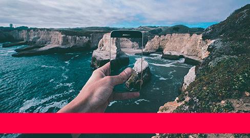Mobile Bildbearbeitung – 4 Handy Apps für Dein erfolgreiches Instagram Bild