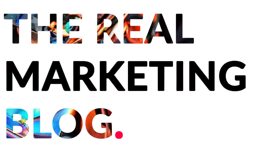 The Real Marketing Blog | Hallo.