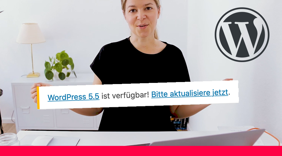 WordPress 5.5 ist da ? was ist neu?