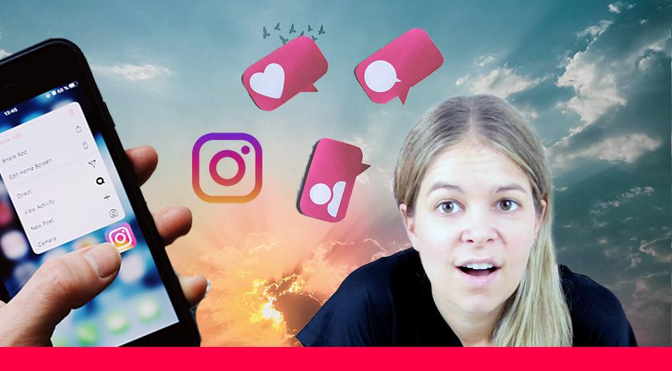 "4 Instagram ""Link in Bio"" Fehler"